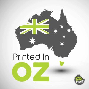 Printed in Australia
