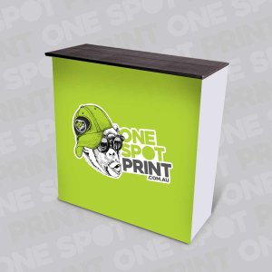 cool pop up counter great for instant display