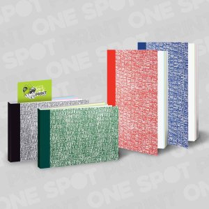 custom printed quote and invoice books