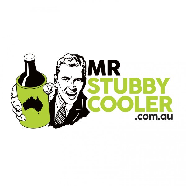 Mr Stubby Cooler