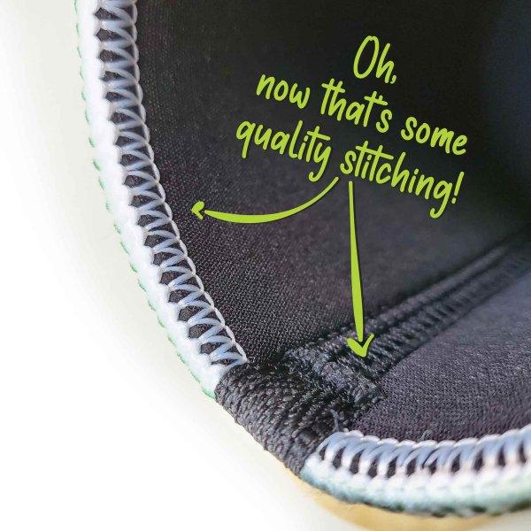 seem stitching stubby holders