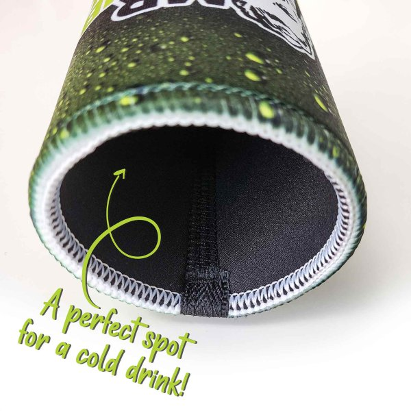 stubby holders stitching